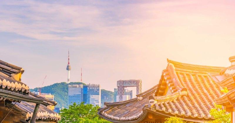 Секретные коды Кореи: бьюти ивелнесс дляискушенных туристов