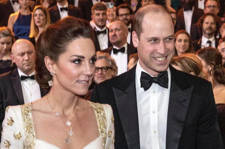 Королевская семья окажет поддержку австралицам