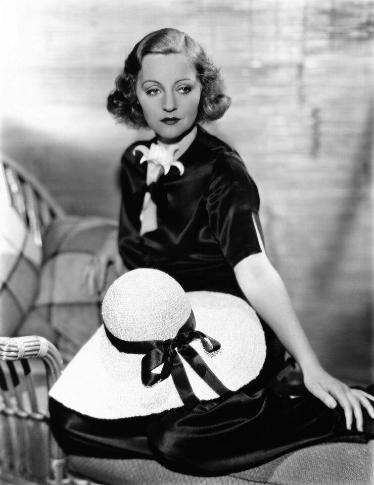 Таллула Бэнкхед, 1932