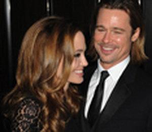 Анджелина Джоли и Брэд Питт собираются пожениться!