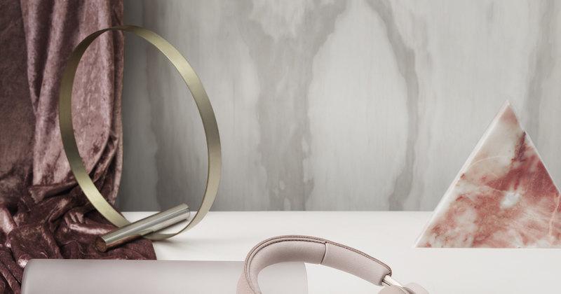«Розовый миллениалов»: Pink Collection Bang & Olufsen