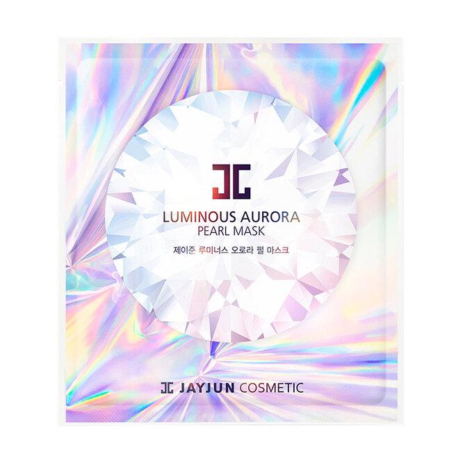 Luminous Aurora Pearl Mask, Jayjun Cosmetics