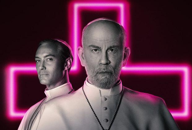 «Новый папа» сДжудом Лоу, второй сезон «Полового воспитания» иеще 5 новых сериалов, которые надо посмотреть