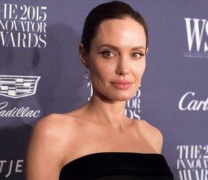 С актерством покончено? Анджелина Джоли уходит из кино
