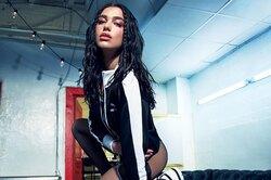 Blow your mind: Дуа Липа стала героиней новой рекламной кампании Puma