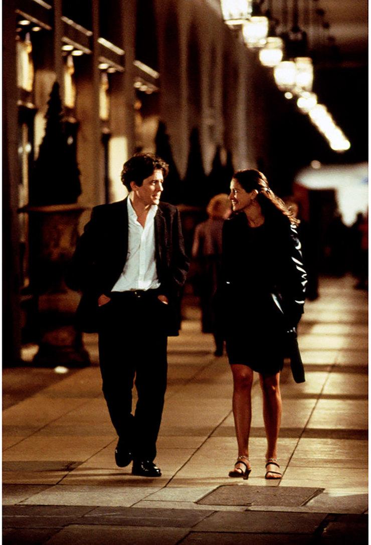 Кадр изфильма «Ноттинг Хилл»