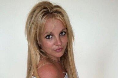 «Есть много вещей, которые меня пугают»: Бритни Спирс призналась, что нанее давит долгожданная свобода