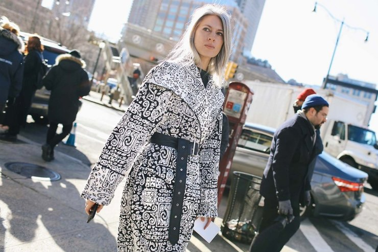 Пальто-кимоно: идеальная вещь, которая поможет постигнуть дзен осенью