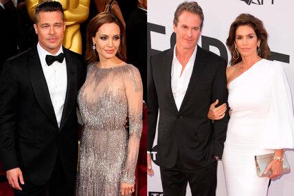 Все наоборот: 5 звездных женщин, которые сами сделали предложение своим мужчинам
