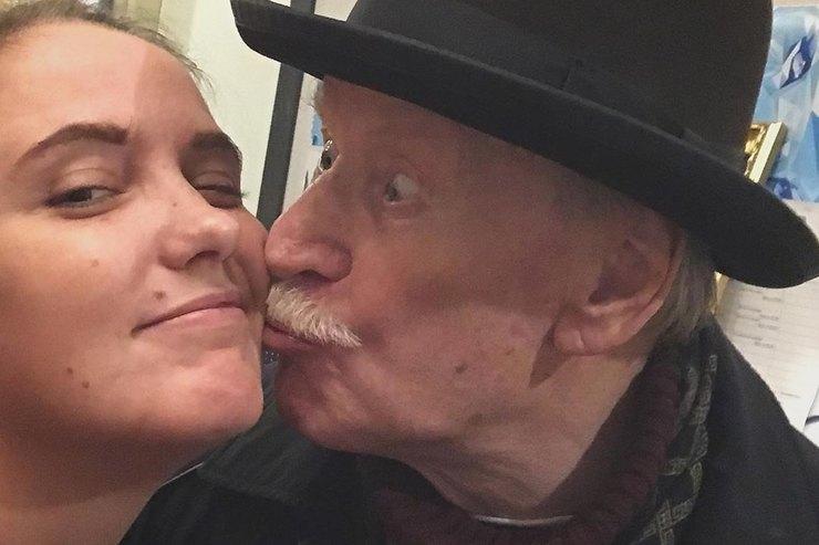 Бывшая жена Ивана Краско назвала причину развода снародным артистом