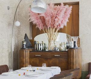 Ресторан Regent by Rico запустил специальное обеденное меню