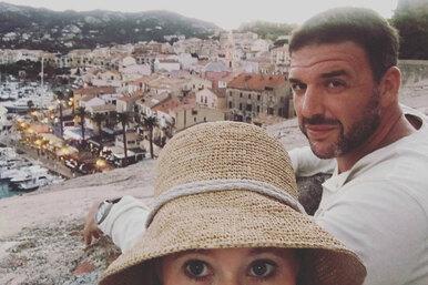«Моя лучшая девушка Земли»: Максим Виторган поздравил Ксению Собчак