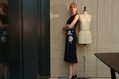 Новый бренд: элегантные платья ипальто Atelier Caito for Herve Pierre