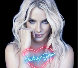 CD. Бритни Спирс