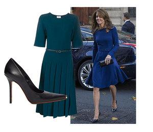 5 любимых вещей Кейт Миддлтон, которые позволят в любой ситуации выглядеть по‑королевски