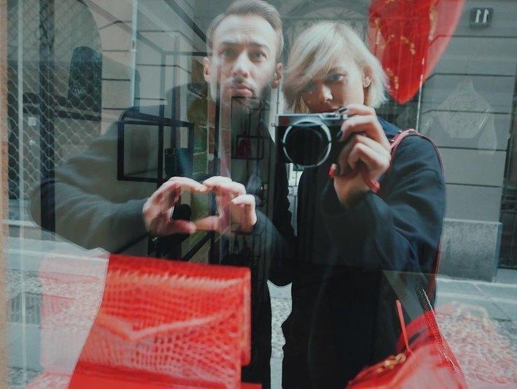 Екатерина Тулупова показала нежный кадр сДмитрием Шепелевым