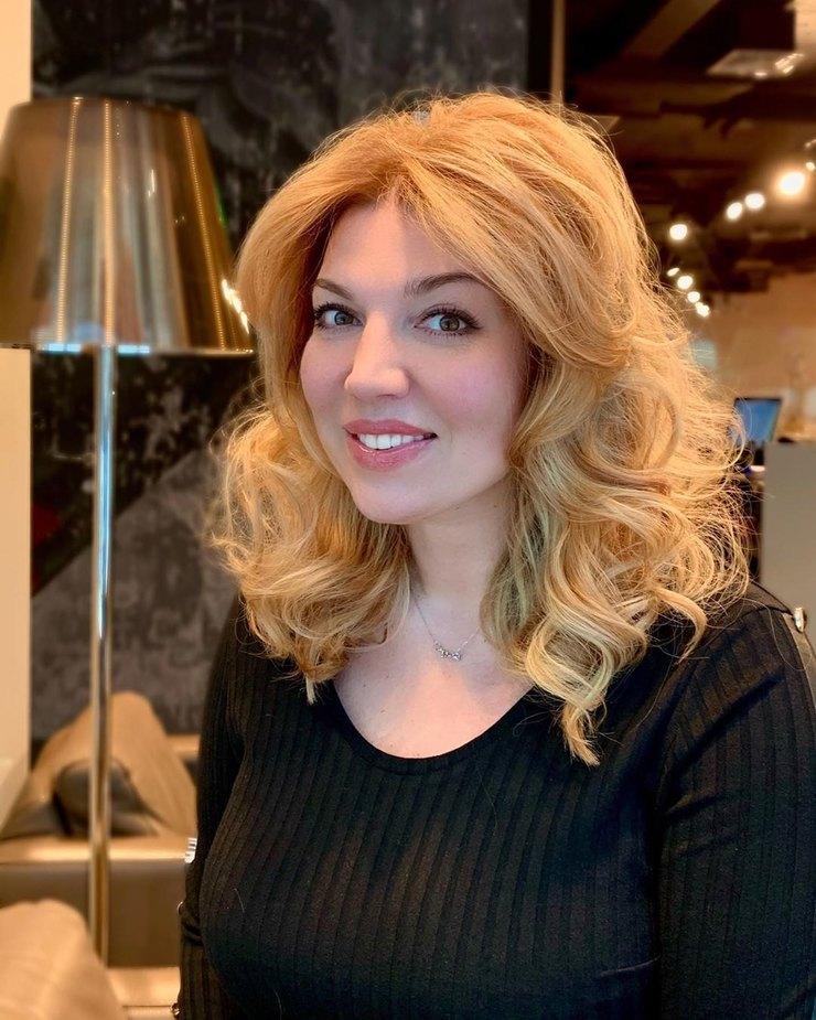 Екатерина скулкина похудела камеди вумен