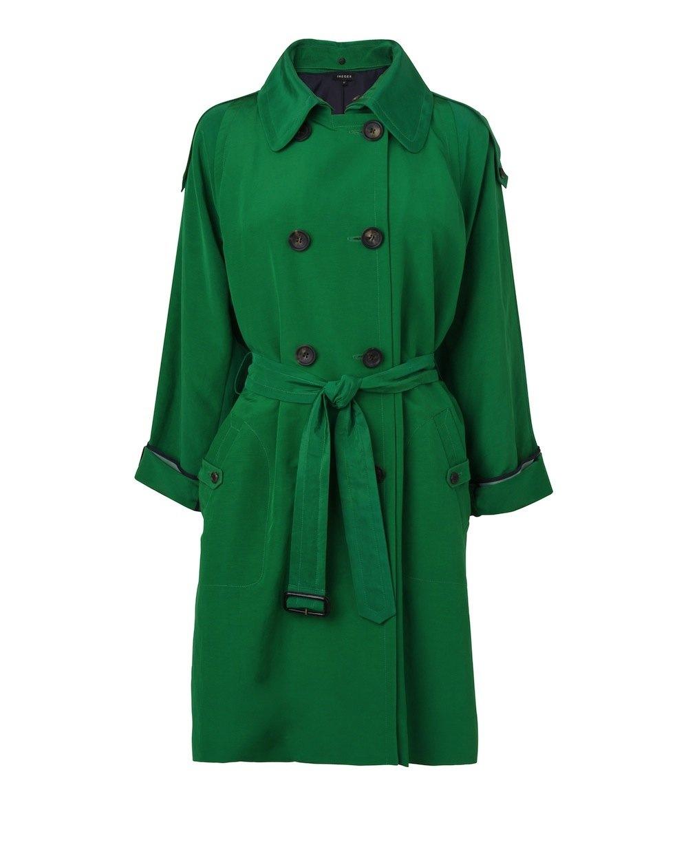 Пальто извискозы ильна
