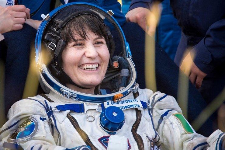 У «Роскосмоса» появится отряд женщин-космонавтов