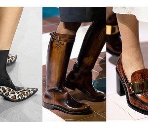 Модная обувь 2020: 5 универсальных моделей, которые мы будем носить круглый год