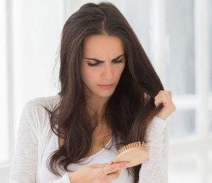 Грива, вернись! 8 причин выпадения волос - икак улучшить ситуацию