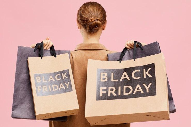 Черная пятница: где можно купить люксовые вещи согромными скидками?