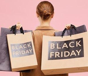 Черная пятница: где можно купить люксовые вещи с огромными скидками?