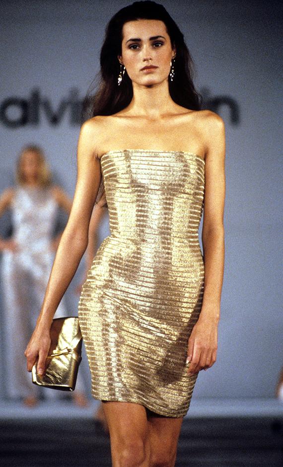 фото знаменитых моделей Ясмин Ле Бон