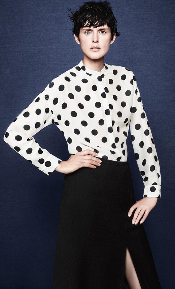 фото знаменитых моделей Стелла Теннант
