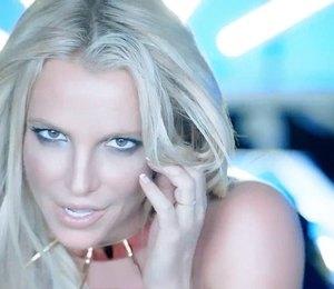 В Сеть попало секс-видео Бритни Спирc и ее 23-летнего бойфренда