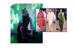 Выбор звезды Тиктока: 5 молодежных брендов, которые позволят выглядеть ярко инеординарно