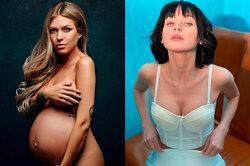 Смотри, кого потерял! 5 звезд, которые начали публиковать крайне откровенные снимки после разрыва слюбимым