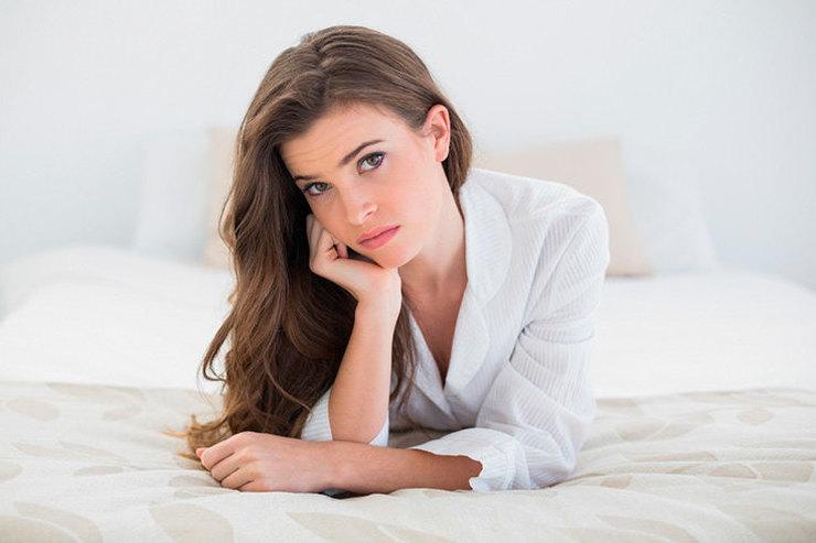 Секс после развода: 4 важных вопроса ксебе оновых отношениях