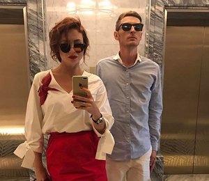 Ляйсан Утяшеву и Павла Волю не пустили на музыкальный фестиваль в Лиссабоне