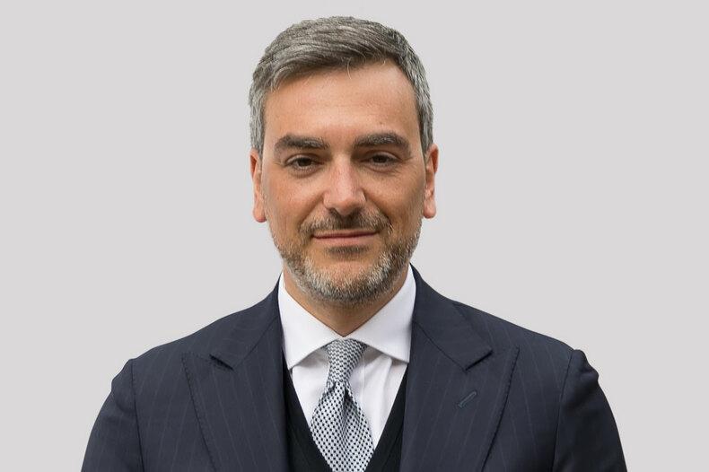 Фабрицио Курчи стал генеральным директором игенеральным менеджером Marcolin Group