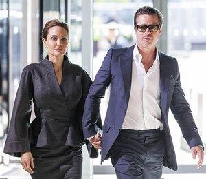 Анджелина Джоли и Брэд Питт запустили новый совместный бизнес