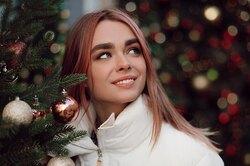 «Я стала полностью обеспечивать маму»: 21-летняя звезда Тиктока Маха Горячева назвала главные достижения загод