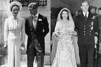 От принцессы Александры доМеган Маркл: как менялись платья ипрически королевских невест