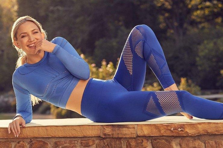 От Лопес доБюндхен: 6 самых спортивных западных звезд, тела которых мотивируют