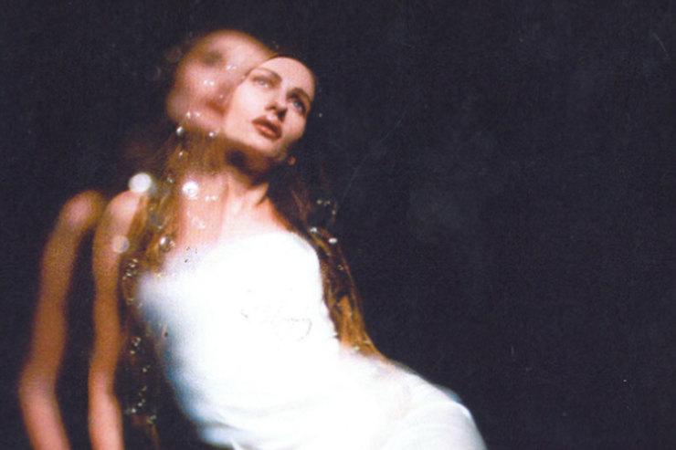 «Он завершает цикл перемен вмоей жизни»: Луна выпустила четвертый альбом