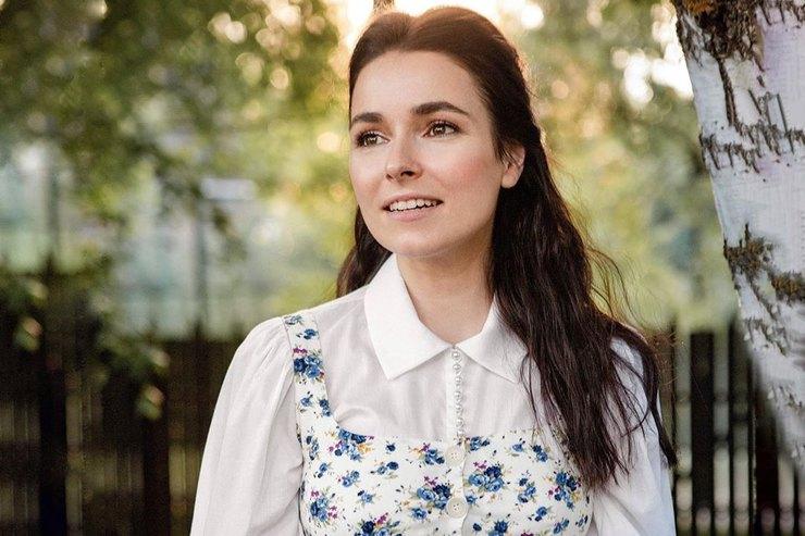 Ирена Понарошку призналась, что расплакалась из-за пола ребенка