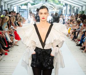 Последнее слово: тренды, которые подарила нам неделя Высокой моды в Париже