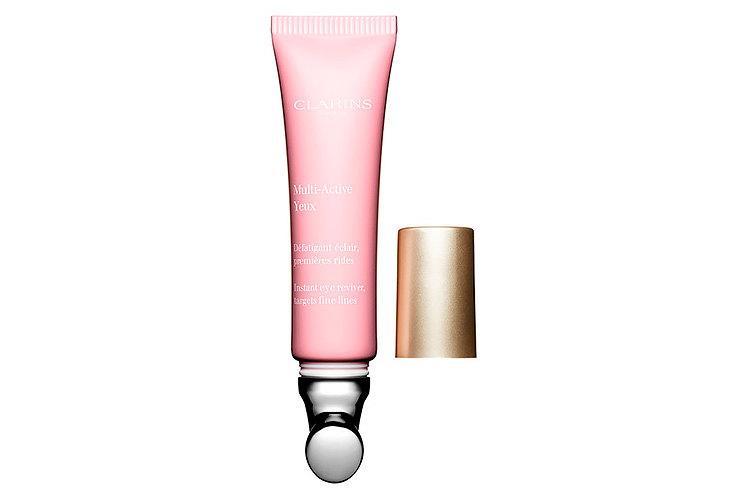 Givenchy уход для упругости кожи вокруг глаз с шариковым аппликатором