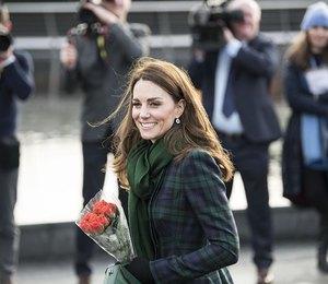 Герцогиня Кэтрин откажется от королевских обязанностей, чтобы снова стать мамой