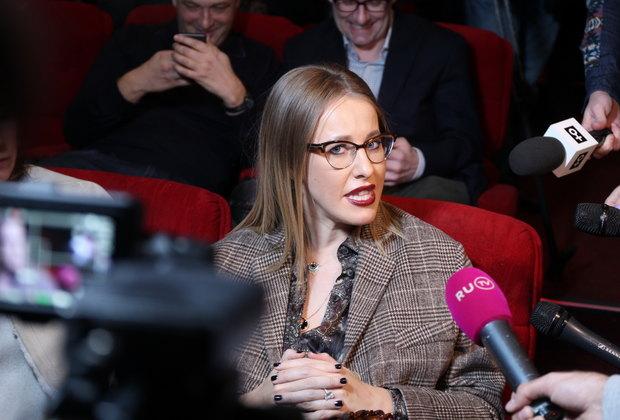 Алина Кабаева, Ксюша Собчак, Наталья Поклонская: правила стиля модниц вполитике