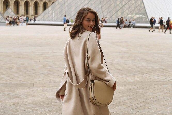 5 правил, которые сберегут ваше пальто