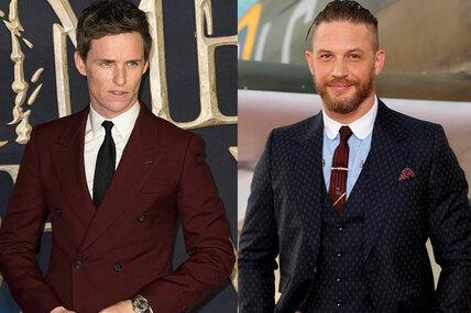 Джентльмены удачи: самые харизматичные британские актеры, покорившие Голливуд
