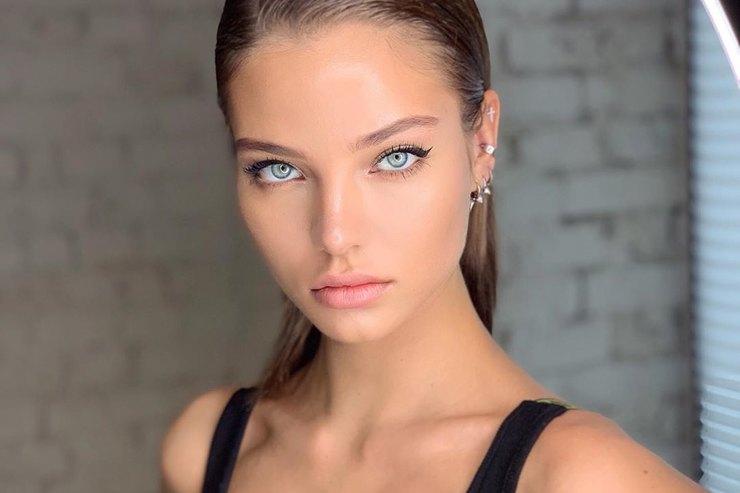 Алеся Кафельникова вернулась наподиум после длительного перерыва