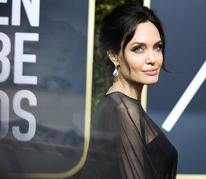Успели! Анджелину Джоли обнаружили дома без сознания
