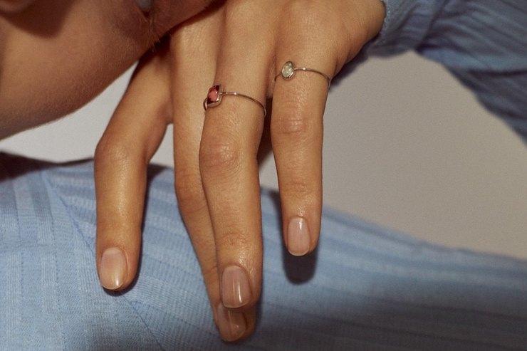 Demi - Fine: свежий тренд вювелирных украшениях - теперь вPoison Drop